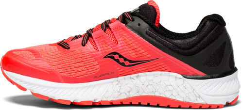 Chaussures Guide Saucony Rouge HBO0Ddyx9T